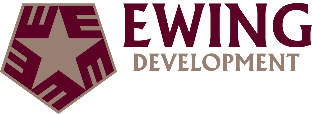 EWING Development Logo